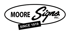 Moore Signs